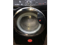 washing machines in black color... free delivery