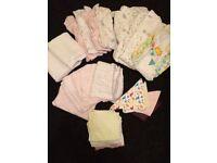 Baby Cosy Set