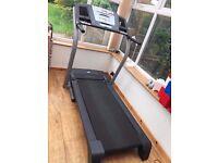 FREE NordicTrack Treadmill Running Machine SPARES OR REPAIR