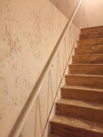 Staircase Hand Rail 392cm est