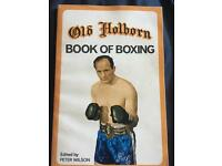 Historical boxin book