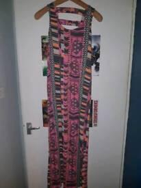 Next summer dress size 10