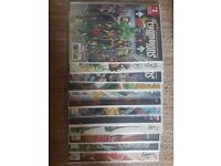Comics for Sale: Champions #1 - #12