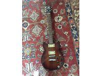 Yamaha SG200 Guitar