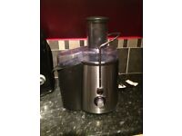 Goodmans Power Juicer Stainless Steel 700W