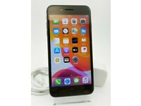Apple iPhone 7 Plus 128gb Jet Black Unlocked. Mint Condition. + Warranty