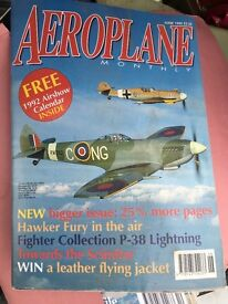 Aviation magazines,Wing Span,Fly past,Flight,Aeroplane,Elite