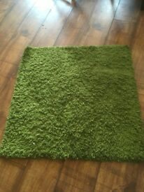 Living room mat