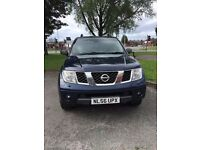 2007 Nissan Pathfinder - Great Condition - 7 Seater - £5,200