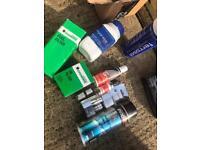 BMW spray + more