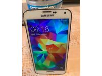 SAMSUNG S5 FOR SALE £85