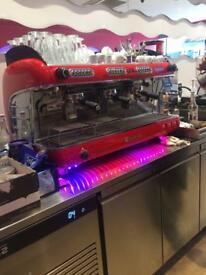 Equipment for sale ice cream parlour/ coffee shop