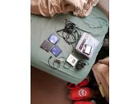 portable minidisc recorder
