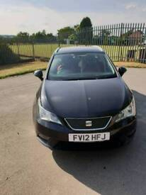 Seat Ibiza 2012 1.2tdi,ecomotive(estate)