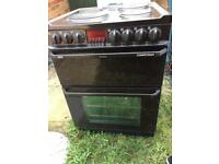 AEG Competence Double Oven