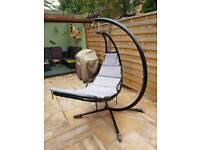 Garden hammock chair