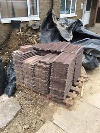 FREE - Roof Tiles