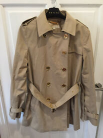 MICHAEL KORS FULL LENGHT JACKET NEW UNWANTED GIFT ORIGINAL