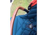 Urbo2 Limited Edition Donna Wilson Mamas & Papas pushchair