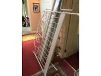 Ikea Double bed frame - great condition
