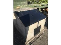 Coal bunker - Free to a good home!!