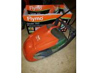 Lawnmower - Flymo hover 350