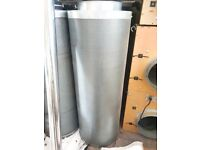 "CARBON HYDROPONIC EXTRACTION FILTERS 10"" INCH GROW TENT ODOUR"