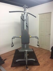 JLL Fitness Ltd - Multi Gym - Ex Demo - Collection Only - REDUCED PRICE!
