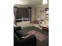 2 bedroom first floor flat looking for 3 bedroom