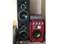 House speakers
