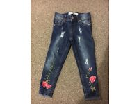 Girls Jeans (2-3 years)