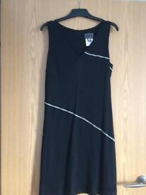 Size 30/44 Versace jeans couture dress