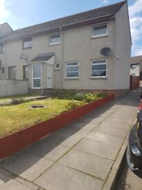 ***UNDER OFFER*** 3 BED END TERRACE HOUSE, KINMYLIES