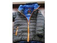 Boys Next padded jacket aged 5yrs