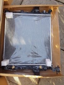 Jeep Radiator for sale