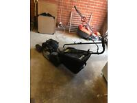 Lawnflite MTD Rear Roller lawn mower 1400cc