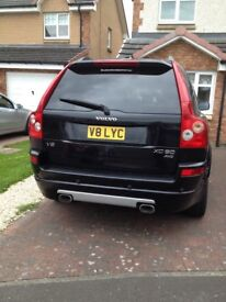 V8 LYC private plate for sale.