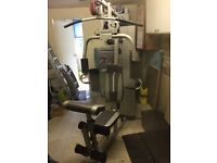 Maxi muscle gym for sale good condition
