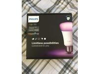 Philips Hue Starter Kit (brand new)