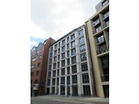 City, EC4, 1 Double Bed apartment located just off Fleet Street
