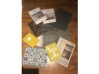 Design resource books