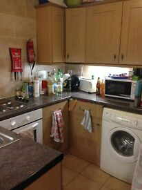 2 bedroom flat available in Headington bills included