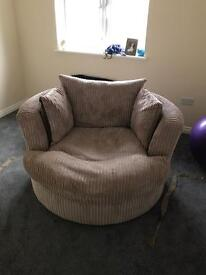 Comfy Single Seated Chair