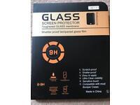 Glass screen protector iPad 2,3,4