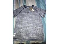 Boys t shirt age 8-9