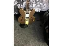 Tom Delonge ES333 Epiphone electric guitar