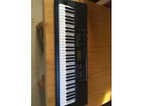 Casio CTK3200 Electronic Keyboard with Midi and USB