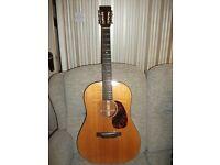 Martin D-18VS 12-Fret 2006 Vintage Reissue - Excellent Condition/Tone & Playability