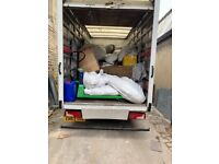 Moving services Leeds house moves rubbish removals