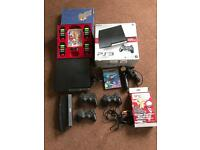 Sony PlayStation 3, PS3, 320GB bundle with motion camera